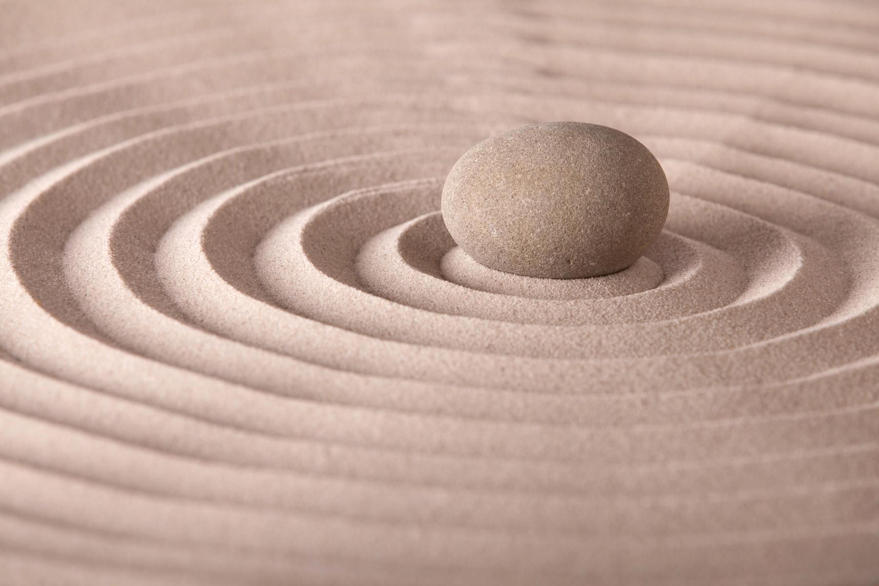Ordine dentro e fuori - Zen